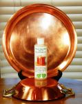 texas magic sparkle copper cleaner